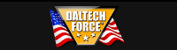 Daltech Force Promo Codes