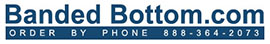 Banded Bottom Promo Codes