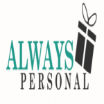 Always Personal Promo Codes
