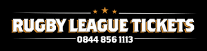 Rugby League Tickets Promo Codes
