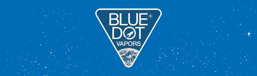 Blue Dot Vapors Promo Codes