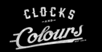 Clocks And Colours Promo Codes