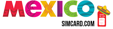 Mexico SIM Card Promo Codes