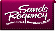 Sands Regency Promo Codes