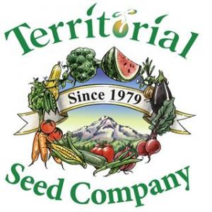 Territorial Seed Promo Codes
