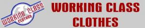 WORKING CLASS CLOTHES Promo Codes